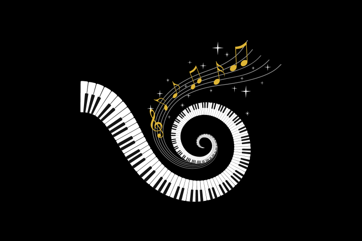 St Cecilia logo