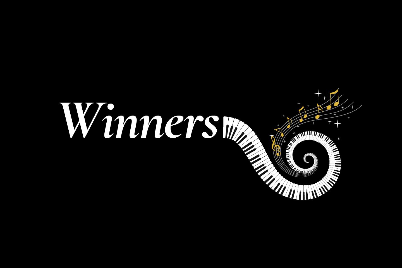 St Cecilia Winners logo